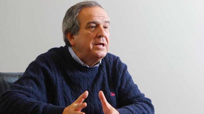 "Asociación de AFP asegura que si TC falla a favor de recurso ""se acaba el sistema previsional en Chile"""