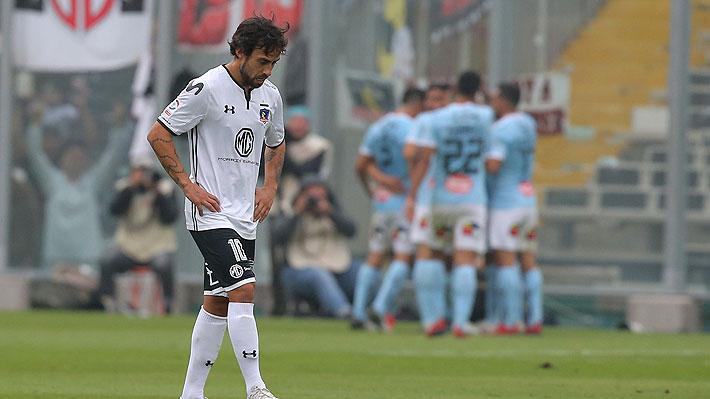 Vota y opina... ¿Qué debería hacer Colo Colo con Jorge Valdivia considerando que termina su contrato a fin de año?