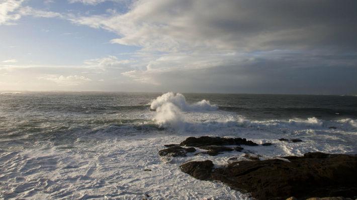 Científicos nacionales aterrizan el impacto en Chile del informe sobre el aumento en el nivel del mar