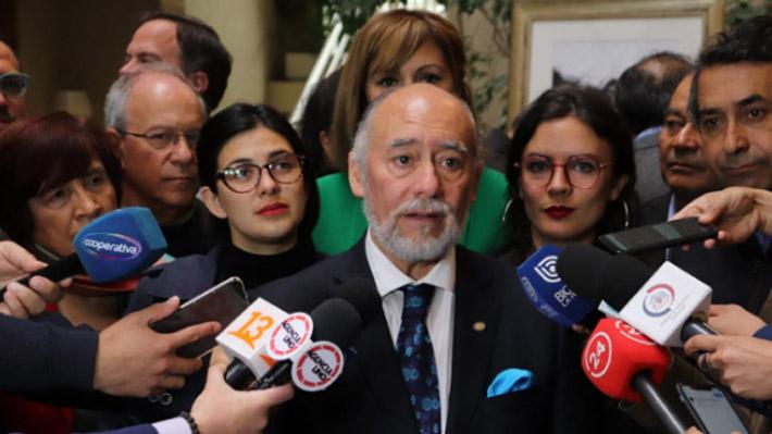 """Cámara agenda sesión especial para votar """"las 40 horas"""": Será el 23 de octubre"""