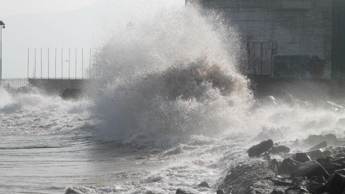 """Líder de la mesa de Océanos COP25 y aumento en el nivel del mar: """"La sociedad tendrá que hacer trasformaciones profundas"""""""