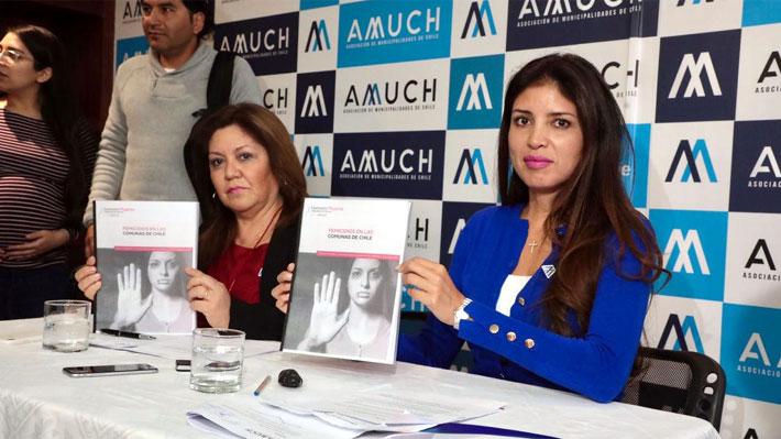 Femicidios en Chile: Víctimas en ciudades suelen ser mujeres jóvenes y edad aumenta hacia zonas rurales