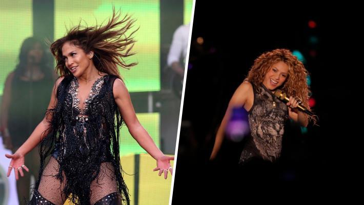 NFL confirma a las cantantes que se presentarán en el show del entretiempo del Super Bowl