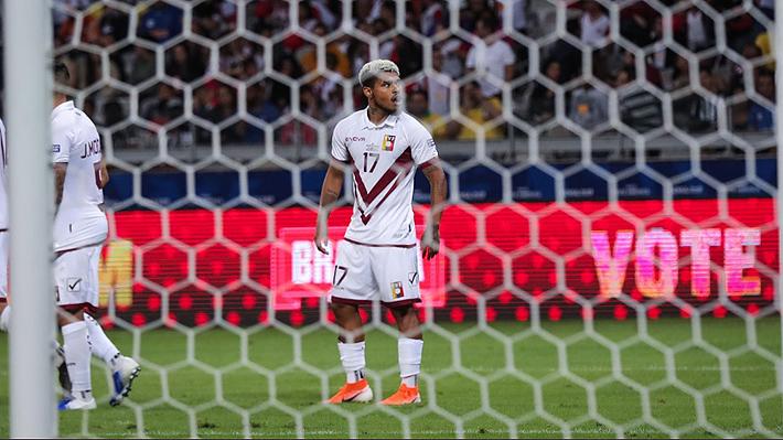 Crisis en la selección de Venezuela: Una de sus estrellas pidió no volver a ser convocado por malos tratos del entrenador