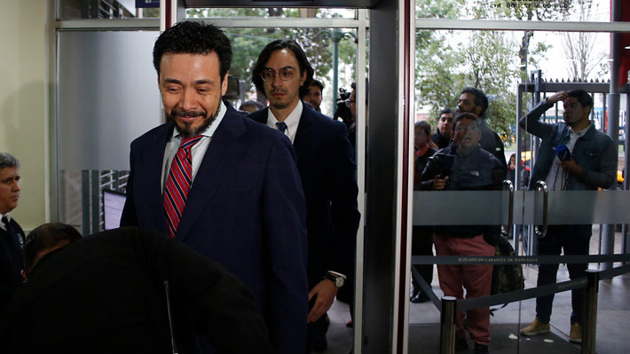 Formalizan por primera vez a un regional: Imputaron delito informático y violación de secreto a fiscal Arias