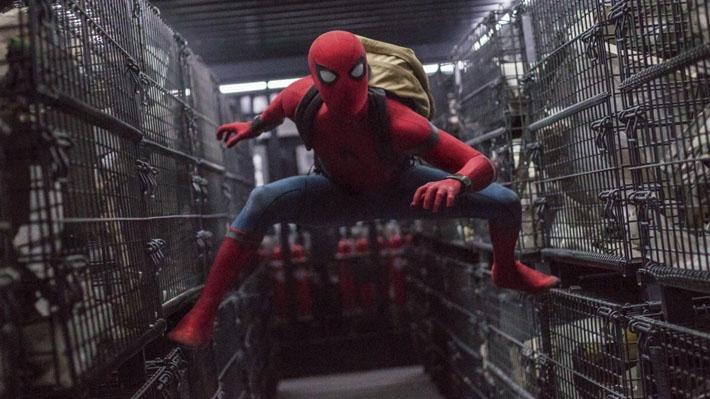 Resultado de imagen para Spider-Man regresa al universo de películas de Marvel