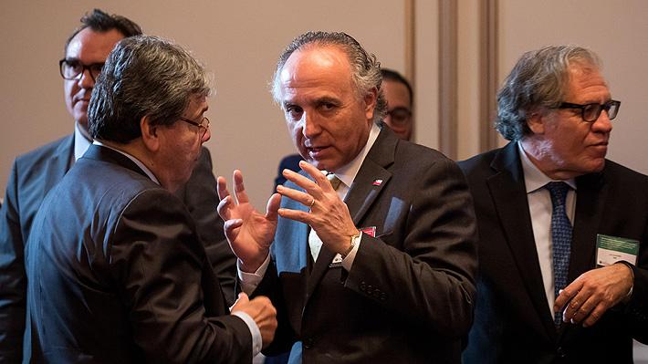 Consejo de DD.HH. de la ONU aprueba resolución para nombrar comisión investigadora sobre Venezuela
