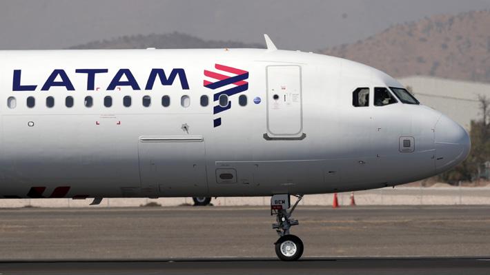 Acción de Latam cierra con alza de 28% tras conocerse mega operación con Delta