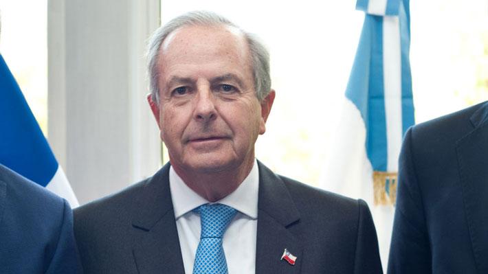 Los difíciles últimos meses del embajador chileno en medio de las elecciones en Argentina