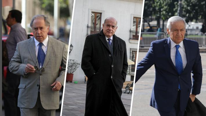 Ex cancilleres apuntan a que Gobierno nombre a alguien con experiencia tras renuncia de embajador en Argentina