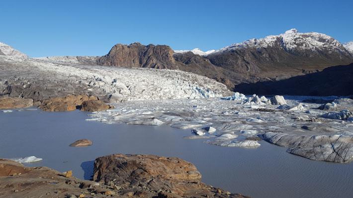 Comisiones de Medio Ambiente analizan dichos de Piñera de coexistencia entre glaciares y actividad económica