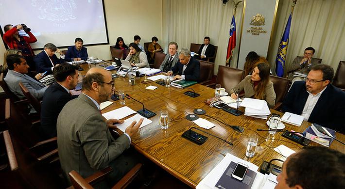 Comisión revisora recomienda a la Sala de la Cámara rechazar acusación contra Cubillos