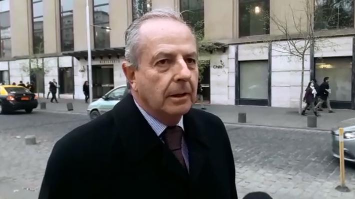 """Urrejola tras su renuncia a embajada en Argentina: """"Con el Presidente solo tengo agradecimiento"""""""