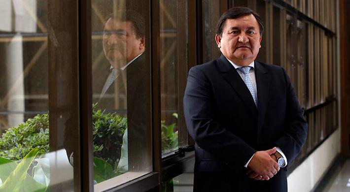 Oposición acuerda que diputado Venegas (DC) defienda acusación constitucional contra Cubillos en Sala