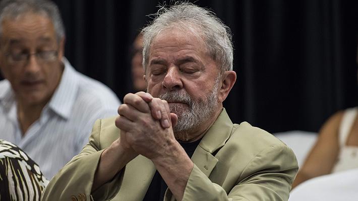 """Lula da Silva rechaza la liberación condicional: """"No cambio mi dignidad por mi libertad"""""""