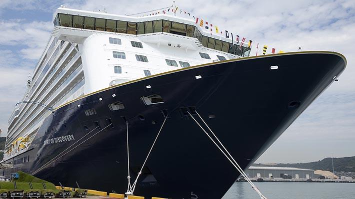 ¿La nueva batalla climática será contra los cruceros? Exigencias de viajeros pueden cambiar la industria