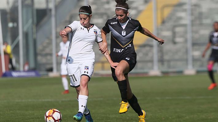 Colo Colo va contra las últimas campeonas: Conoce los rivales que tendrán los equipos chilenos en la Libertadores Femenina