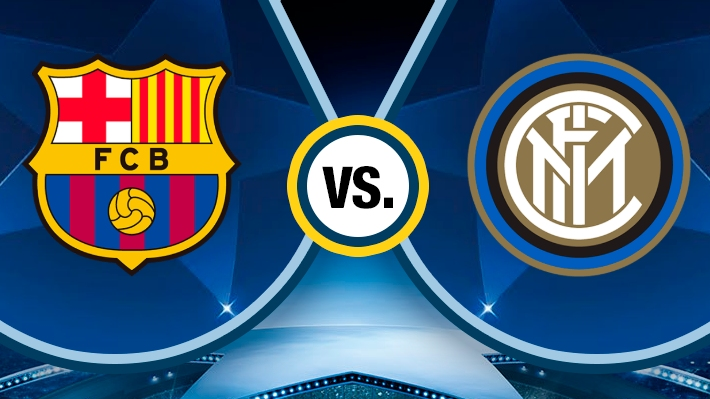Revive el triunfo del Barcelona de Vidal sobre el Inter de Alexis por Champions
