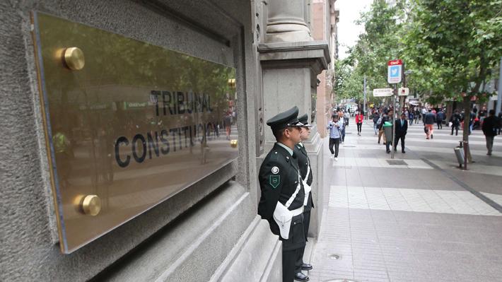 Corte de Punta Arenas enviará al TC nuevo requerimiento por propiedad de ahorros previsionales