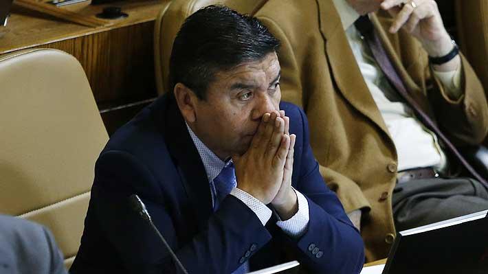 """Diputado Velázquez suma nueva denuncia por acoso y asegura que """"tiene por fin cometer un asesinato de imagen"""""""