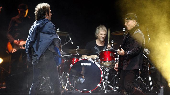 Soda Stereo tendrá histórico regreso a Chile y Latinoamérica apoyados por artistas como Chris Martin y Mon Laferte