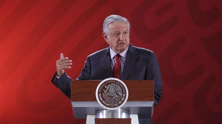 Gobierno mexicano niega que AMLO rechazara reunirse con Piñera y reitera su interés de recibirlo próximamente