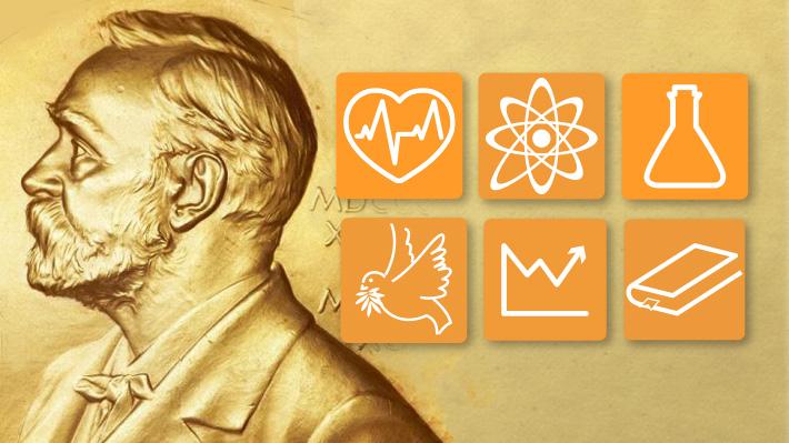 ¿Cuándo se entregan los premios Nobel? Conoce las fechas en que se anunciará a cada ganador
