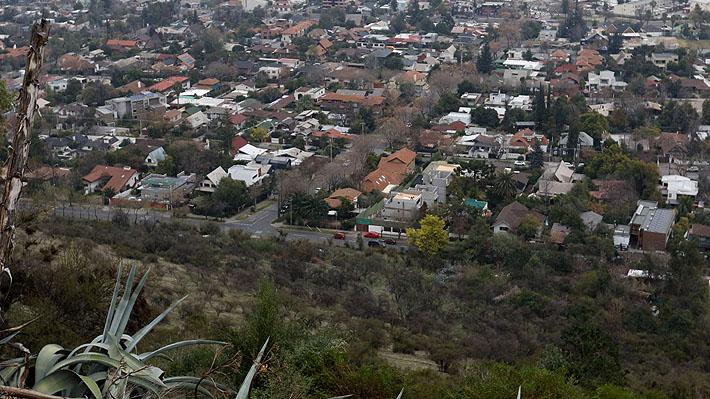 U. de Chile y Las Condes firmarán acuerdo para transformar y abrir al público el Cerro Calán