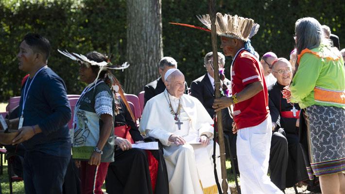 Medio ambiente, cambios en el celibato y rol de la mujer: Las claves del Sínodo por la Amazonía en el Vaticano