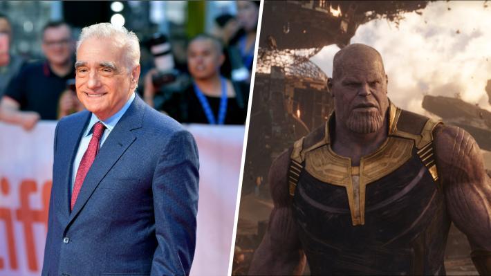 """Martin Scorsese genera polémica tras dar su opinión sobre las películas de Marvel: """"Eso no es cine"""""""