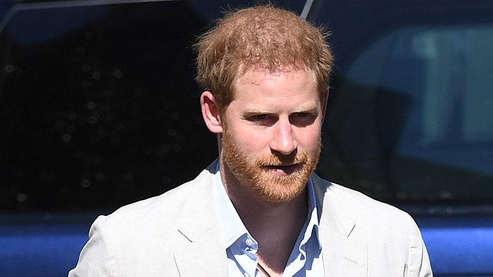 Nueva demanda de los duques de Sussex contra medios británicos: Harry los acusó de interceptar mensajes telefónicos