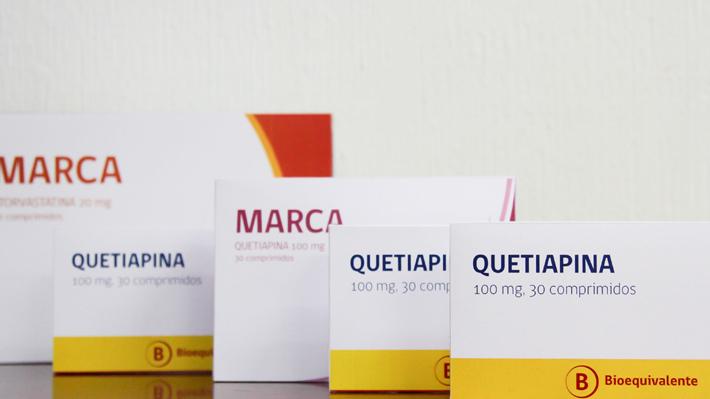 Sernac revela que diferencia de precios entre remedios originales de marca y bioequivalentes llegan hasta los $181 mil