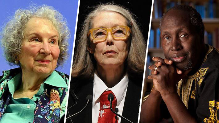 Candidatos favoritos, doble medalla y polémica: Todo lo que debes saber sobre el Nobel de Literatura 2019