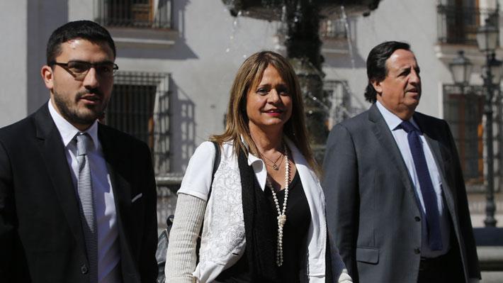 """UDI asegura tener cartas tanto o """"más"""" competitivas que Karla Rubilar para elección de gobernador metropolitano"""