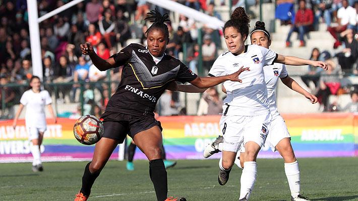 Crisis política en Ecuador tiene en jaque la Copa Libertadores Femenina en la que participarán Colo Colo y Santiago Morning