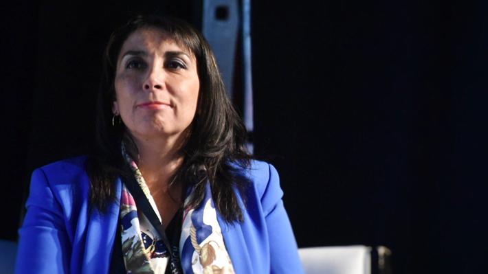 """""""Tengo que pensarlo muy bien"""": La respuesta de Rubilar tras el apoyo de Allamand y Ossandón ante carrera a la gobernación"""