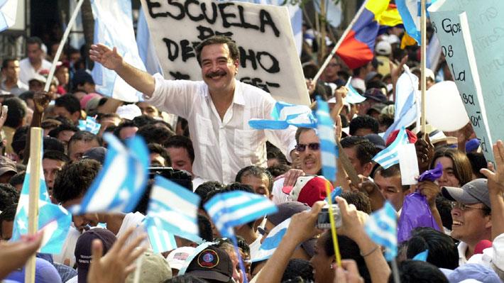 """Jaime Nebot, el """"eterno"""" alcalde de Guayaquil que podría ser clave en el convulsionado escenario político de Ecuador"""