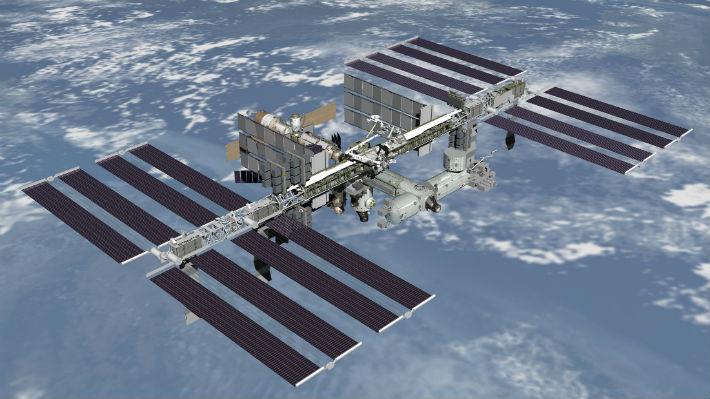 Comida espacial: Astronautas crean el primer trozo de carne a 400 kilómetros de la superficie terrestre