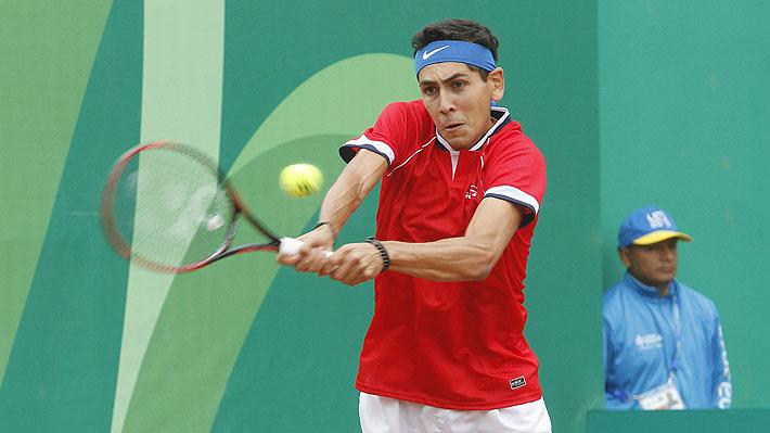 El impresionante ascenso de Alejandro Tabilo: Comenzó el año sin ranking y ahora está cerca del top 200