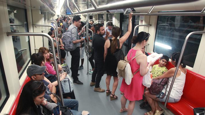 """Metro y queja de vecinos por estación en Parque Araucano: """"Uno de los beneficios que aportan los proyectos es equidad social"""""""