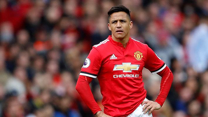 Revelan que Solskjaer habría querido sacar a Alexis apenas llegó a la banca del United