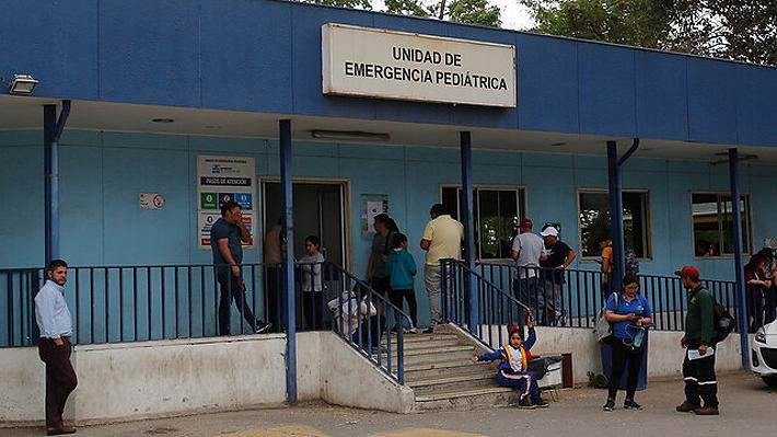 Gobierno lamenta muerte de lactante de 9 meses que recibió un impacto de bala en La Pintana y anuncia querella