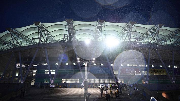 Controversia en el Mundial de rugby: Tifón obliga a anular dos partidos y capitán de Italia intuye trato preferencial a los All Blacks
