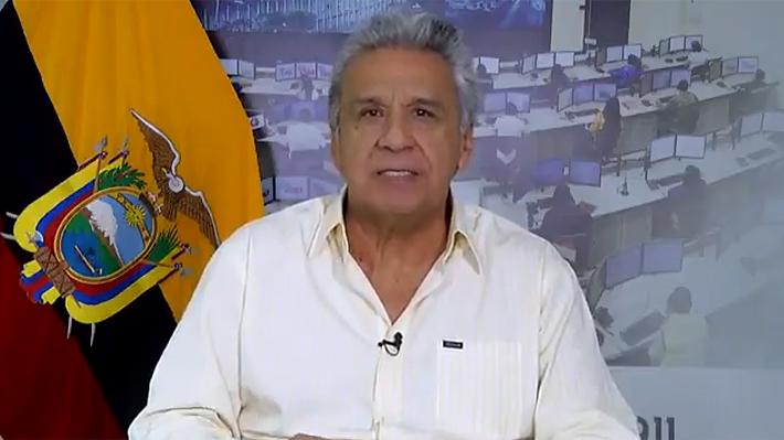 Presidente de Ecuador hace concesiones en paquete económico tras violentas protestas: Diálogo comenzará este domingo
