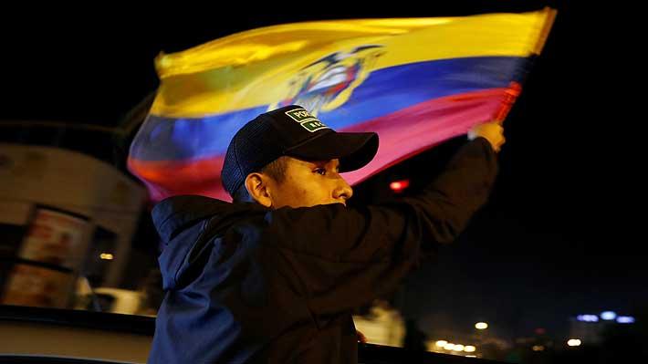 """""""Ya llegó el momento de la paz"""": Las claves del acuerdo entre Gobierno ecuatoriano e indígenas tras 12 días de protestas"""