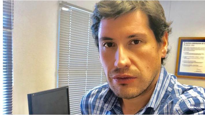 Ejecutivo desvinculado de Codelco por incidente de bomba en aeropuerto es sobreseído por la Corte de Antofagasta