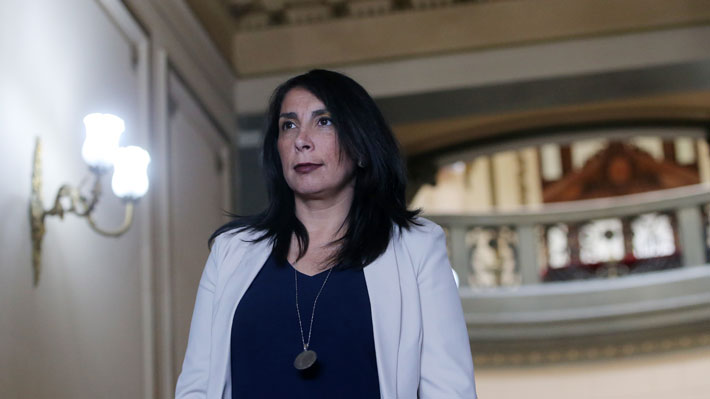 Diputadas RN se reúnen con Karla Rubilar para apoyar su eventual candidatura a gobernadora por Santiago