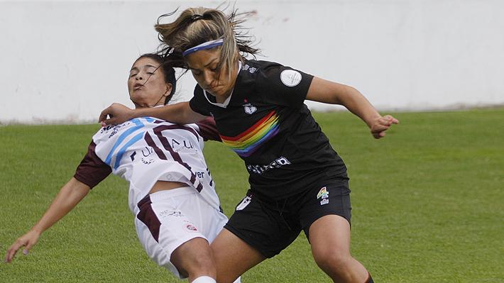 Santiago Morning desaprovechó una ventaja de dos goles y solo empató en su debut en la Copa Libertadores femenina