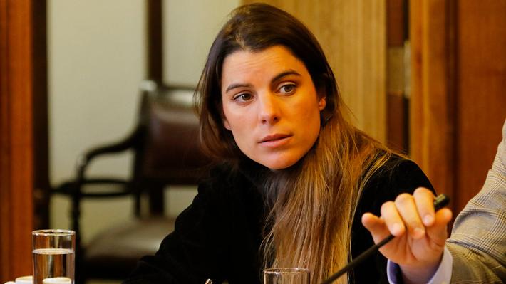 Comisión de Ética de la Cámara someterá a revisión dichos de Orsini sobre narcotráfico