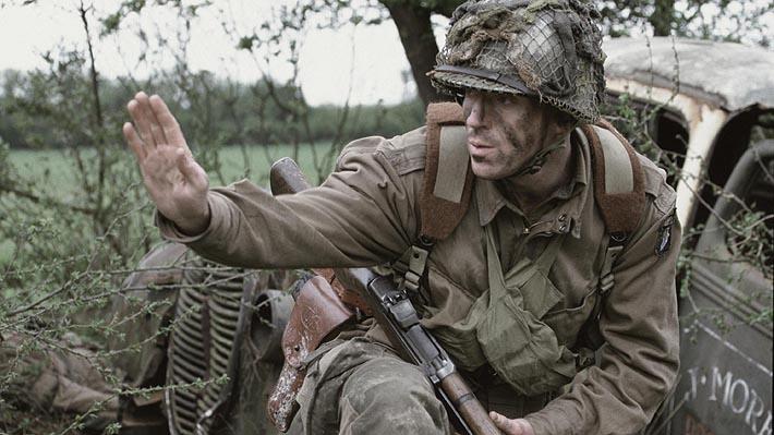 """Tom Hanks y Steven Spielberg trabajan en una nueva serie que sucederá a """"Hermanos de sangre"""" y """"The Pacific"""""""